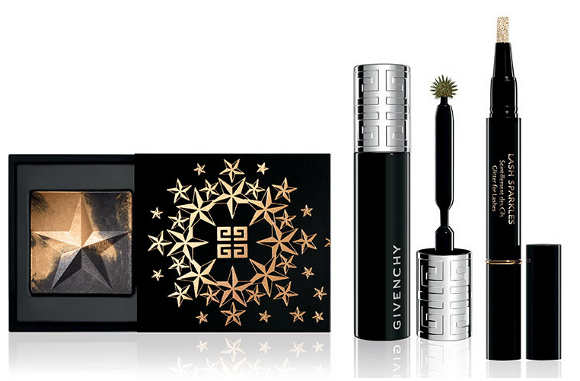 givenchy ondulations precieuses collezione natale 2013 02