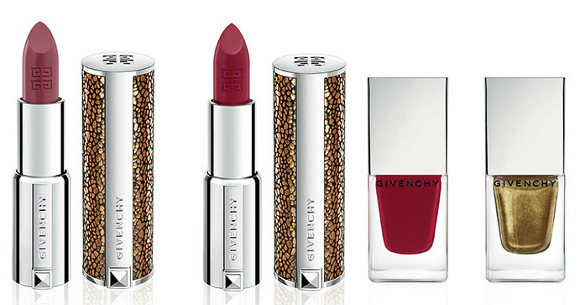 givenchy ondulations precieuses collezione natale 2013 03