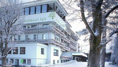 il parkhotel igls in austria