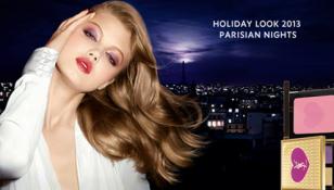 ysl parisian night collezione natale