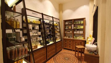 Express SPA L occitane