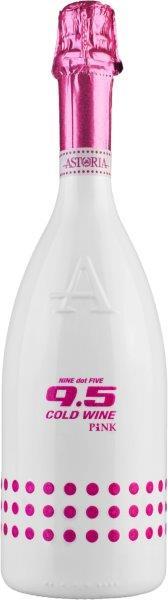 Pink bottiglia 0,75