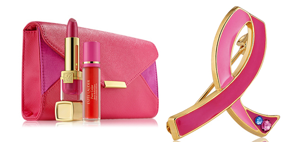 estee lauder pink ribbon collection 2013 02