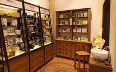 occitane boutique milano