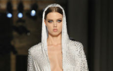 Haute Couture Parigi : tendenze P/E 2014