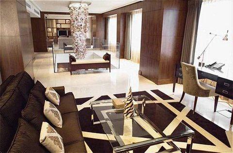 amsterdam suite