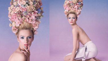 Dior Collezione Primavera 2014 Trianon