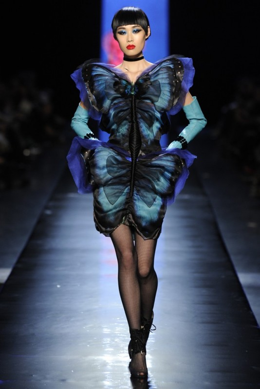 gaultier parigi haute couture 2