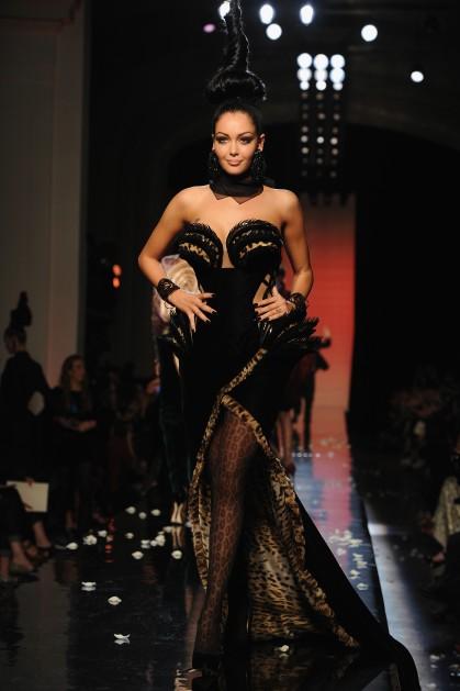 gaultier parigi haute couture 4