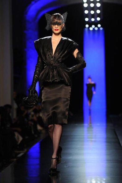 gaultier parigi haute couture 5