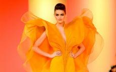 rolland haute couture parigi