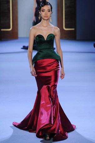 sergeenko haute couture parigi 3