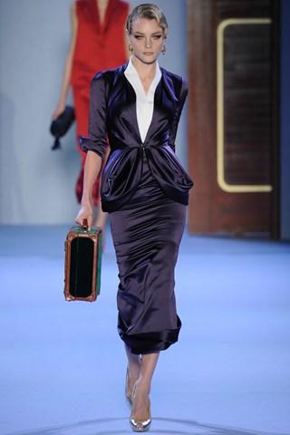 sergeenko haute couture parigi