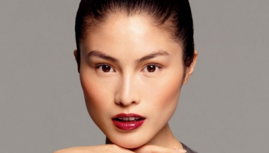 Shiseido Collezione Primavera 2014