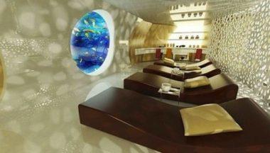 sottomarini di lusso il mare visto dallu