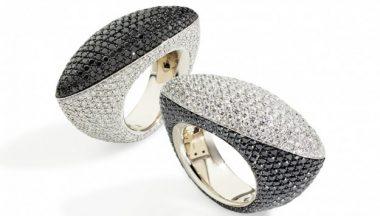 vhernier gioielli anelli