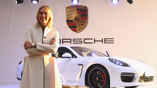 Porsche-Panamera-GTS-Maria-Sharapova