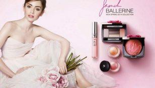 lancome french ballerine collezione primavera