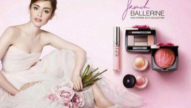 Lancome French Ballerine, Collezione Primavera 2014