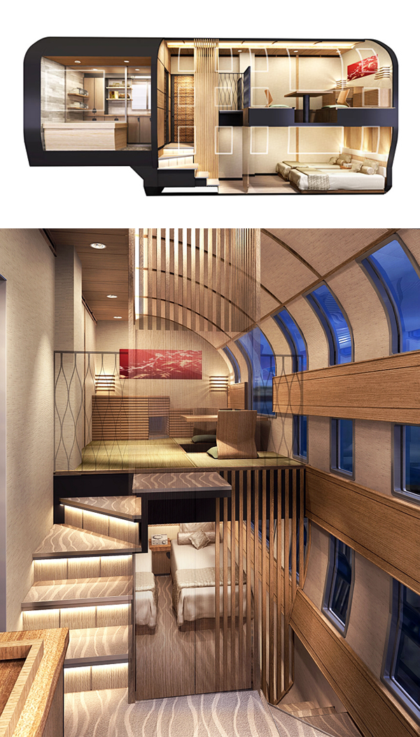 treno lusso giapponese2