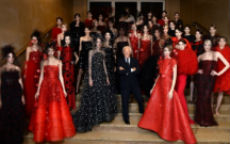 Parigi Haute Couture: tendenze autunno inverno 2014/2015