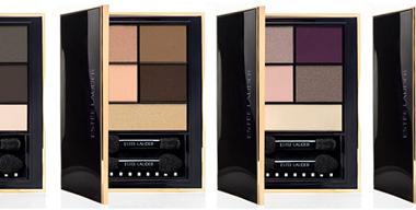 Estee Lauder Pure Color Envy Eyeshadow 5-Color Palette