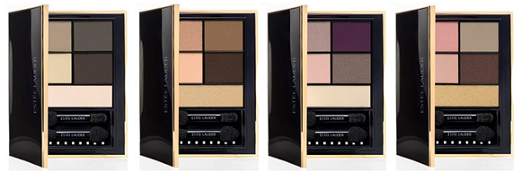 estee lauder pure even color palette