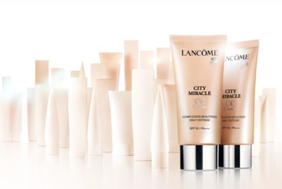 lancome city miracle cc cream