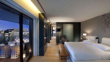 hotel e spa da sogno
