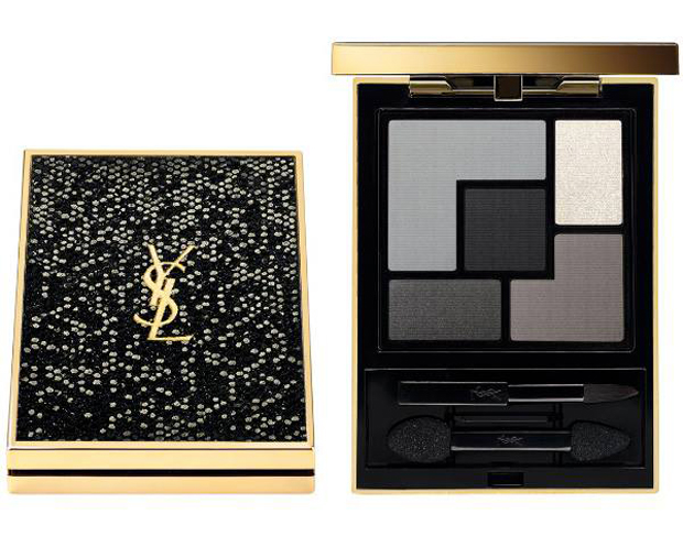 Wildly Gold YSL