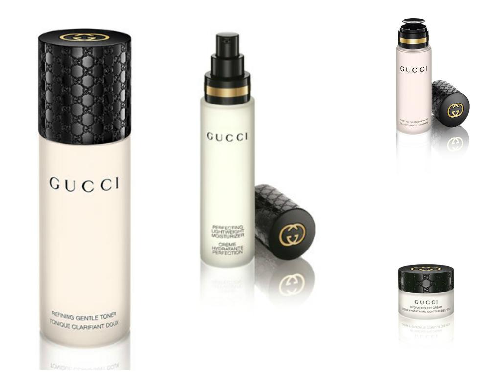 gucci cosmetics