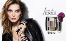 French Idole Lancome, make up autunno 2014