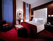 hotel di lusso consigliati