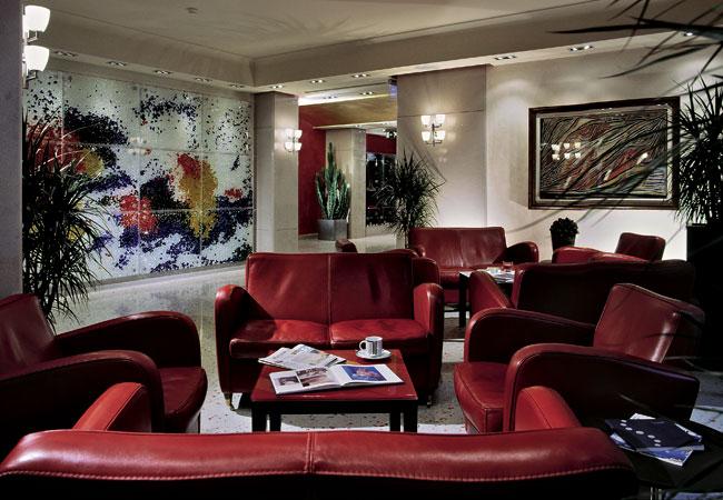 hotel di lusso consigliati venezia