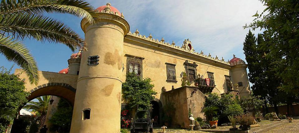 Castello San Marco capodanno di lusso