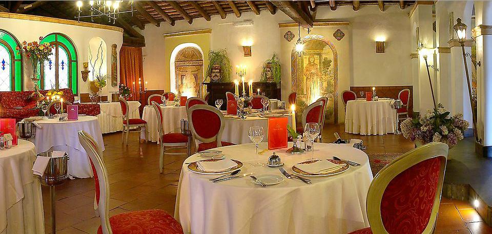 Castello San Marco2 capodanno di lusso