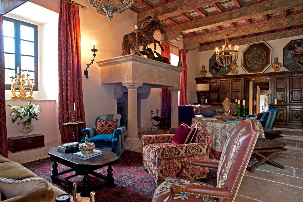 location di lusso in Umbria