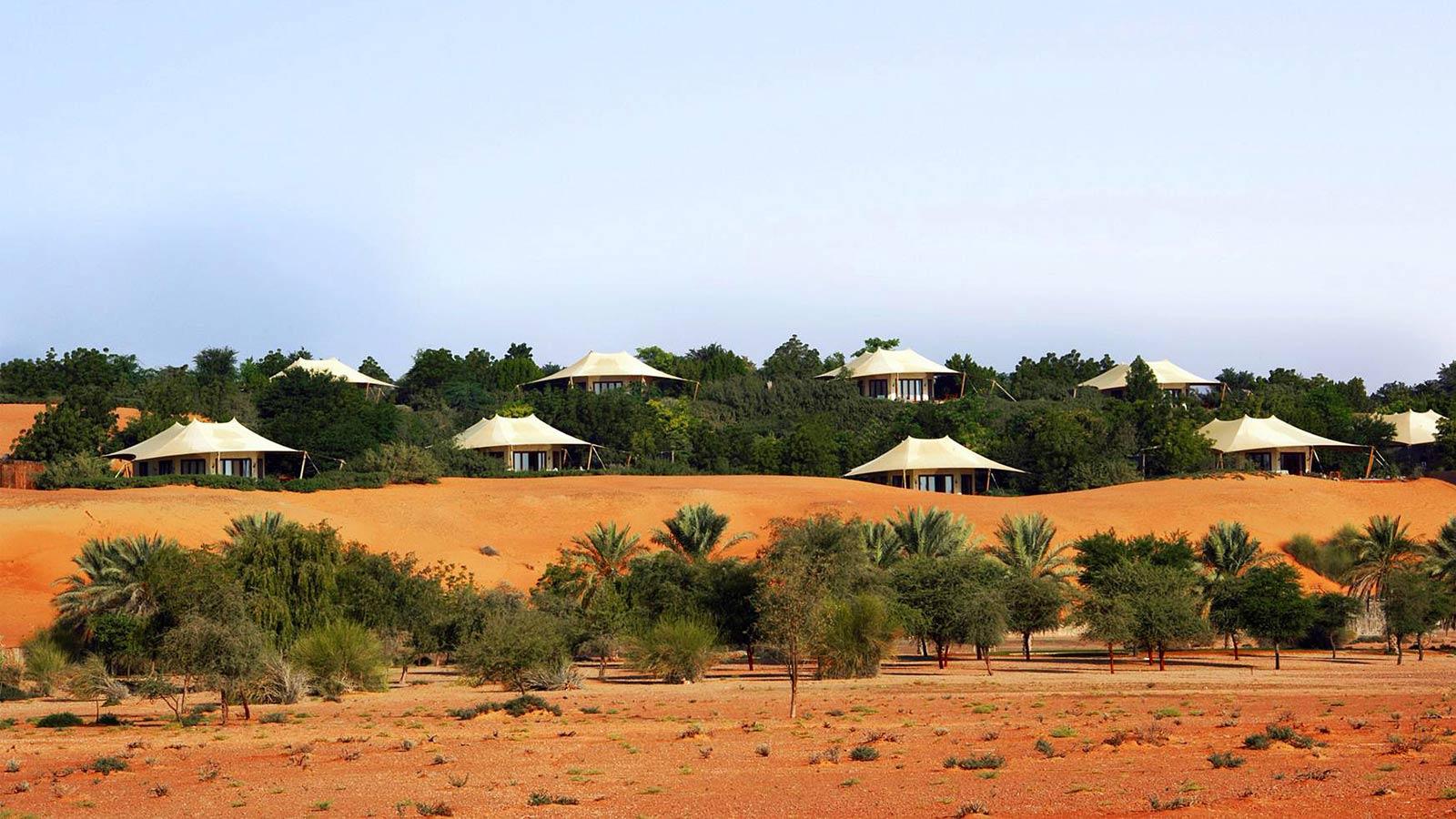 r. – resort di lusso a Dubai