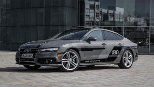 Audi A7 Jack