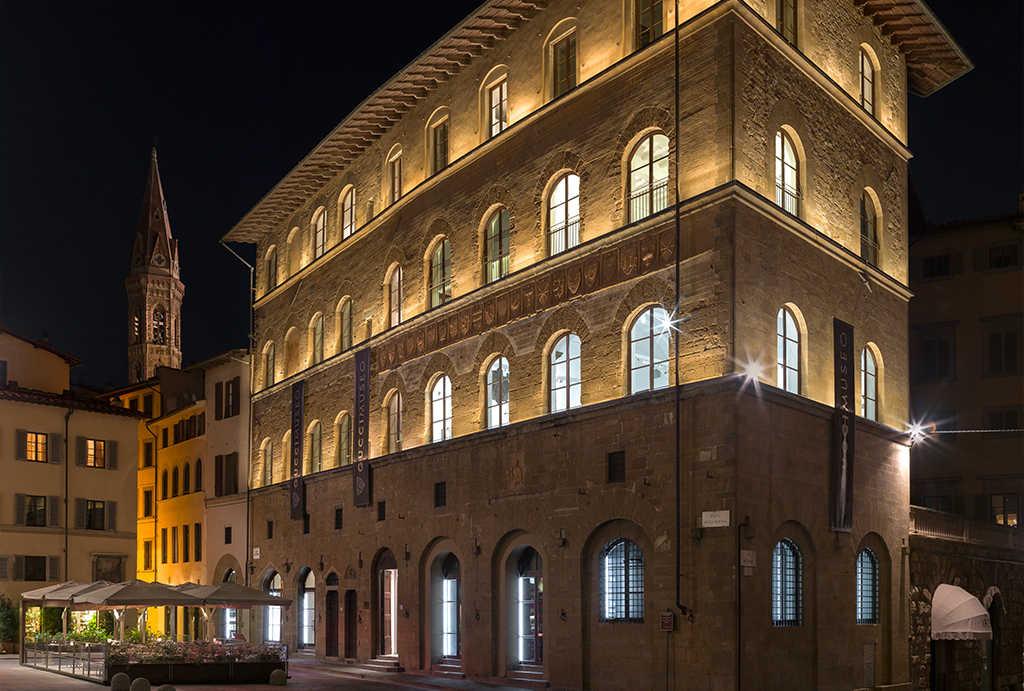Museo Gucci a Firenze