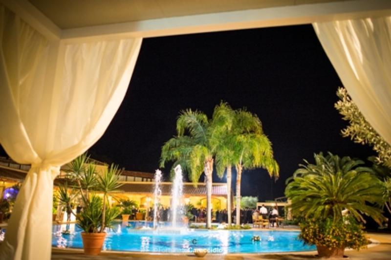 ligea-location per feste di lusso