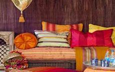 Jimmie martin and mccoy design di lusso for Arredamento stile marocco