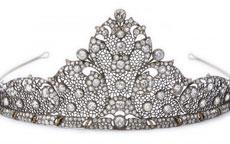Fondazione Buccellati tiara