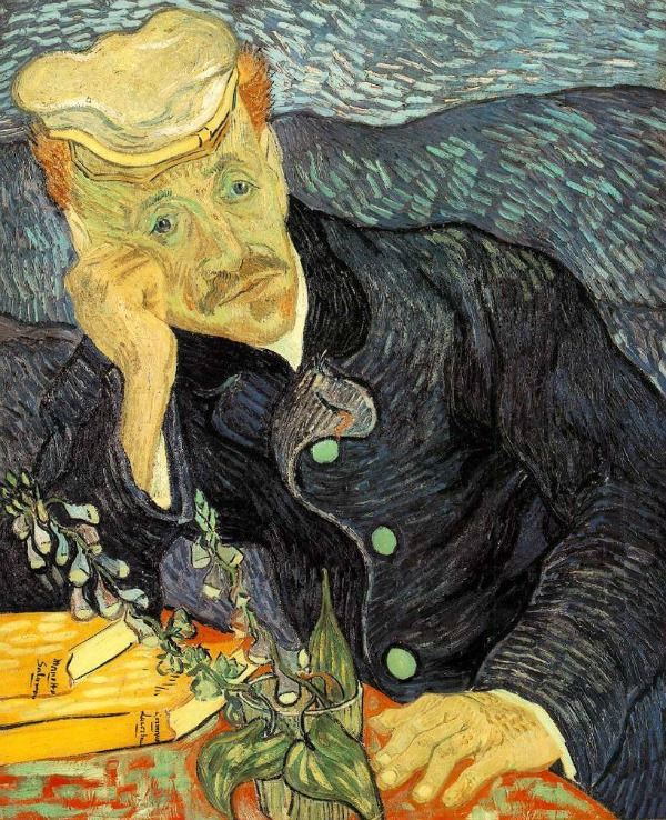 Opere d'arte più costose: Van Gogh