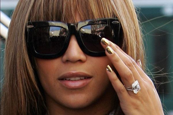 anelli di fidanzamento famosi