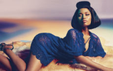 Nicki Minaj testimonial di Cavalli