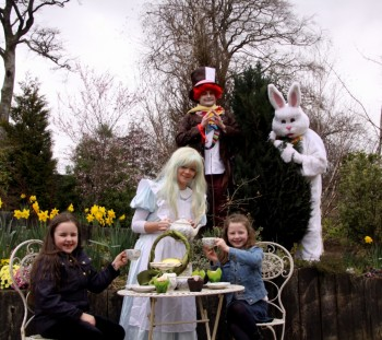 feste in hotel per Pasqua