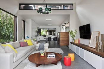 villa di design moderno