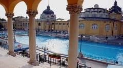 Terme di Budapest: le migliori al mondo