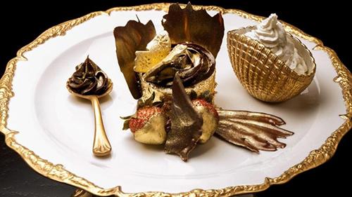 dolce luxury, ristoranti luxury
